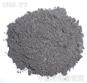 沃丰工贸-粉状有机肥料