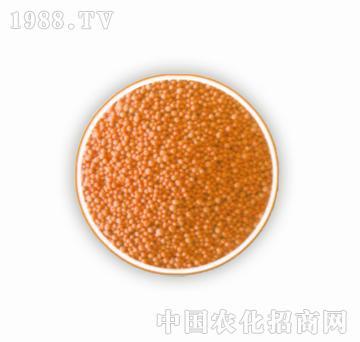 硅谷源-高塔造粒复合肥(橘红粒)