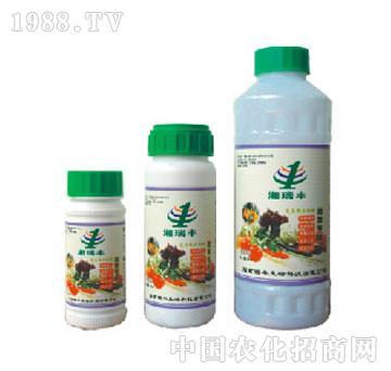 瑞丰-水稻专用肥