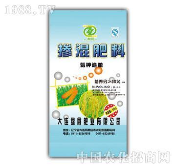 绿展-氮钾追肥