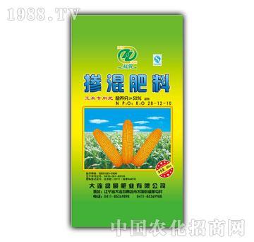 绿展-玉米专用肥50KG