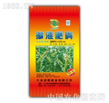 绿展-玉米专用肥40KG