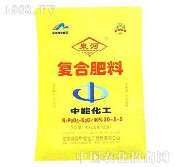 中农大丰-玉米专用肥30-5-5