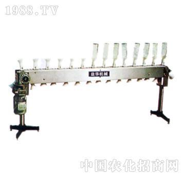 益华-JSP控瓶机