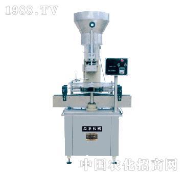 益华-XPS-2型全自动压塞机