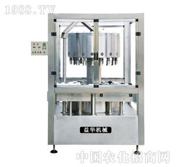 益华-12A高精度灌装机