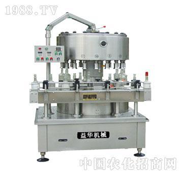 益华-18A高精度灌装机