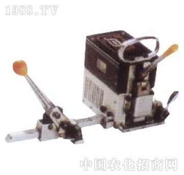鸿展-电熔打包机