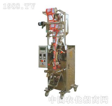 鸿展-液体自动包装机
