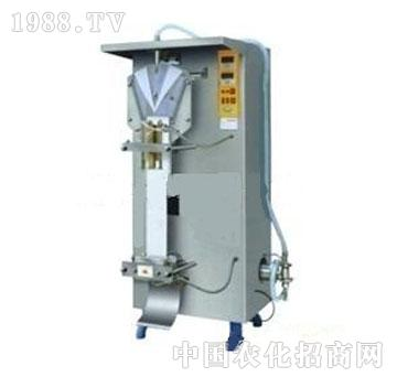 鸿展-全自动液体包装机