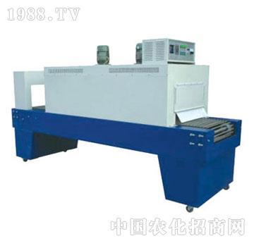 鸿展-6035PE膜热收缩包装机
