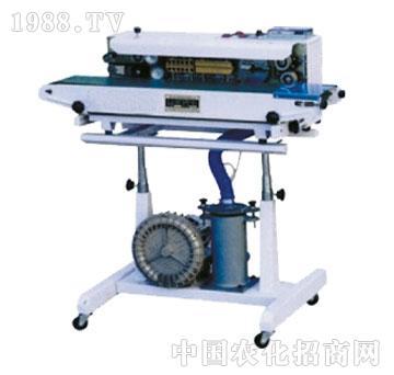 鸿展-FR1000多功能自动(充气)薄膜封口机