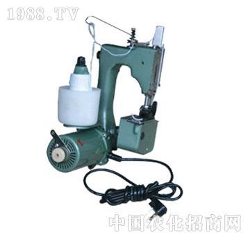 鸿展-GK9手提式缝包机