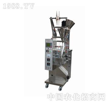 华悦桐达-DXDF-100粉剂包装机