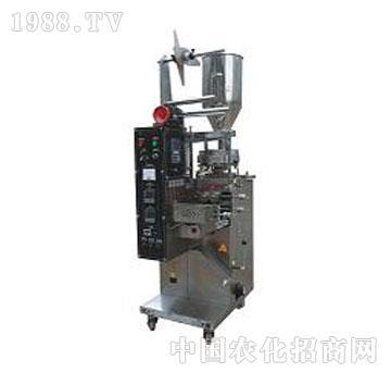 华悦桐达-DXDK-40II型颗粒包装机
