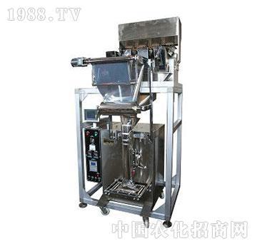 华悦桐达-DXDK-800C多功能称量包装机