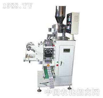 华悦桐达-DXDK-40ZS-S真四封双排列包装机
