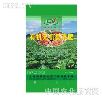 益微-生物有机配方肥(蔬菜专用)