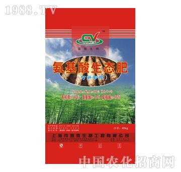 益微-生物有机配方肥(竹笋专用)