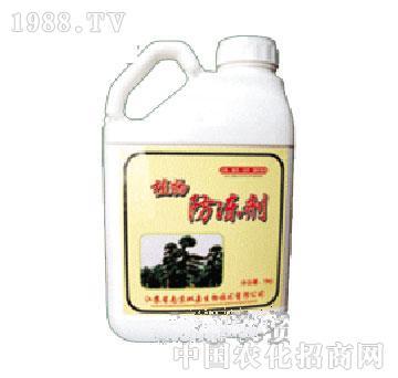 恒瑞祥-植物防冻剂
