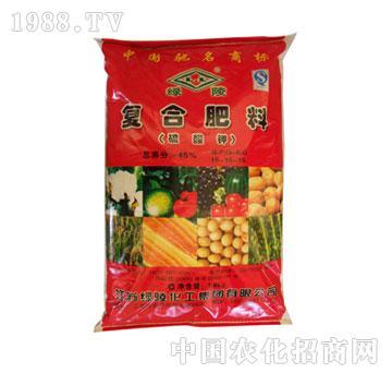 绿陵-45%硫酸钾(1