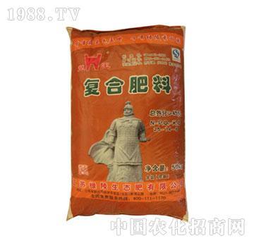 绿陵-45%楚王复合肥