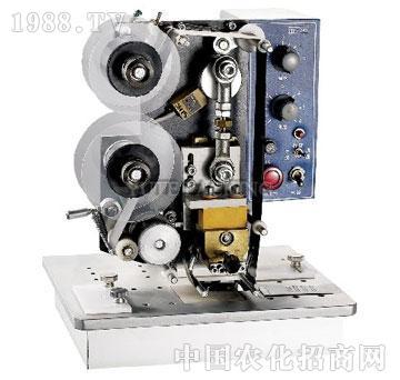 余特-电动打码机HP-