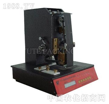 余特-YT-A打码机