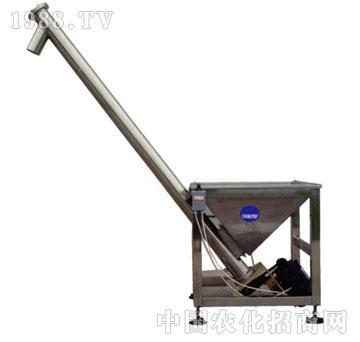 友联-SL-I型螺杆式自动上料机