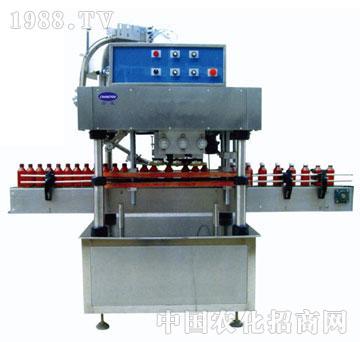 友联-YXG160型全自动直列式旋盖机