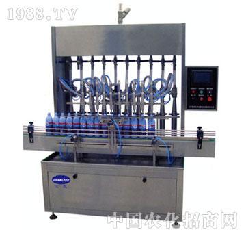 友联-YGG10-A型智能化高粘度灌装机