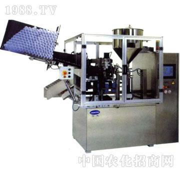 友联-Ygf-50软管灌装封尾机