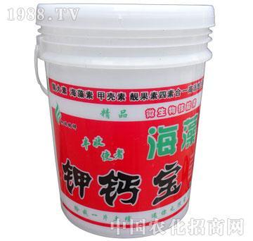瑞祥-海藻钾钙宝