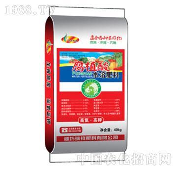 瑞祥-腐植酸水溶肥料