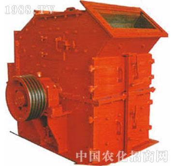 长城-第三代制砂机