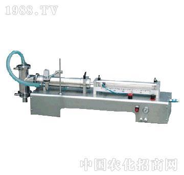 龙耀-DY型液体灌装机