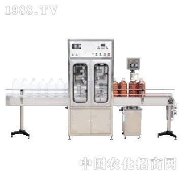 龙耀-灌装机生产线