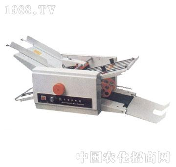 龙耀-ZE-8自动折纸