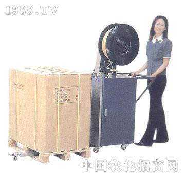 龙耀-自动捆包机