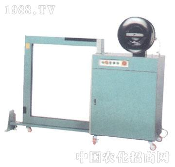 龙耀-DBA-300(自动侧打)捆包机