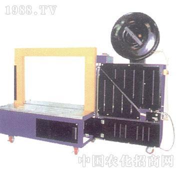 龙耀-DBA-200L(自动低台)捆包机