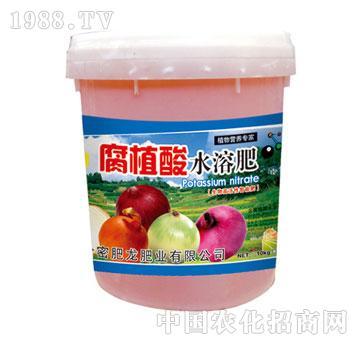 肥龙-腐植酸水溶肥