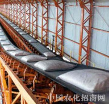 星岛-槽型皮带输送机