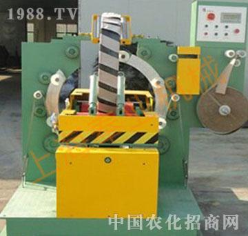 星岛-钢圈缠绕包装机