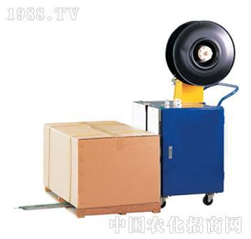 星岛-栈板式打包机