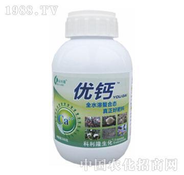 科利隆-优钙