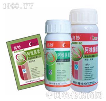 科利隆-高妙-阿维菌素
