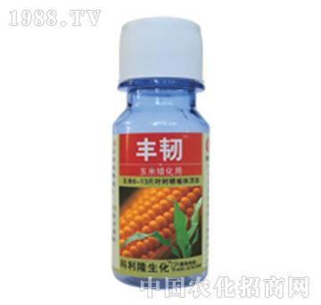 科利隆-丰韧(玉米专用)