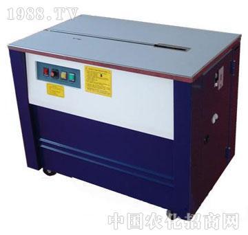 通义-TY-009半自动高台打包机