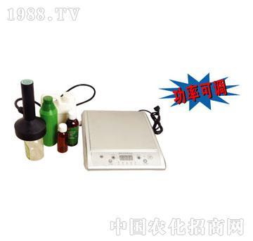 辉驰-ei-120型手持式电磁感应铝箔封口机
